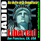 Radio Libertad United States of America