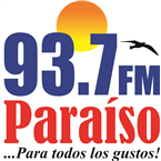 Paraiso 93.7 FM 93.7 FM Venezuela, Porlamar
