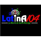 Latina 104 Dominican Republic, Santo Domingo