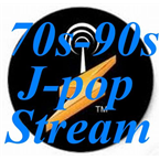 70s-90s J-pop Stream USA
