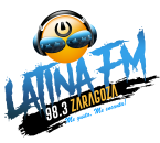 Latina FM Zaragoza 98.3 FM Spain, Zaragoza