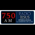 Radio Jesús es el Señor 750 AM Dominican Republic, Santiago de los Caballeros