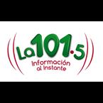 La 101 101.5 FM Venezuela, Mérida