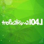 Tropicalisima 104 104.1 FM Dominican Republic, Santiago de los Caballeros