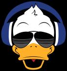 The Duck 93.9 FM United States of America, Lynchburg
