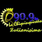 Chiquinquireña 90.9 fm 90.9 FM Venezuela, Maracaibo