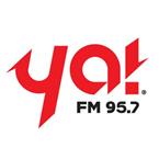 Ya! FM Villahermosa 95.7 FM Mexico, Villahermosa