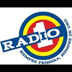 Radio 1 (Bucaramanga) 106.7 FM Colombia, Bucaramanga