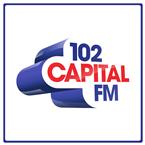 Capital Manchester 102.0 FM United Kingdom, Manchester