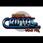Radio Cristal 89.9 FM Colombia, Medellin