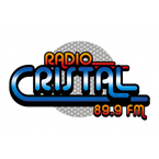Radio Cristal 89.9 FM Colombia, Medellín