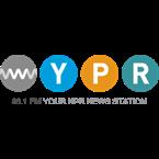 WYPR-HD3 88.1 FM USA, Baltimore
