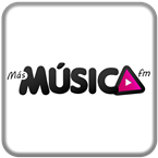 Más Música FM 93.3 FM Spain, Canary Islands