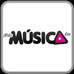 Más Música FM 93.3 FM Spain, Las Palmas de Gran Canaria