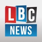 LBC News London 1152 AM United Kingdom, London