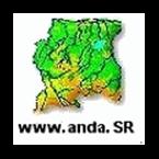 Anda Suriname, Paramaribo
