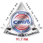RADIO CENTRO AMBATO 91.7 FM Ecuador, Ambato