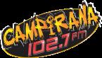 CAMPIRANA 102.7 FM Mexico, Irapuato