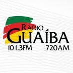 Rádio Guaíba FM 101.3 FM Brazil, Porto Alegre