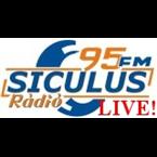 Siculus Rádió 95.0 FM Romania, Centru