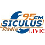 Siculus Rádió 95.0 FM Romania, Bicaz