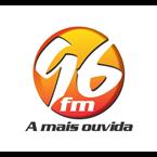 Rádio 96 FM 96.5 FM Brazil, Maceió