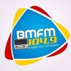 Rádio Boca da Mata FM 104.9 FM Brazil, Boca da Mata