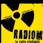 RADIOM 89.7 FM France, Castres