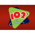 Rádio 102 FM 102.1 FM Brazil, Bragança Paulista