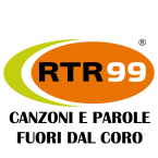 RTR 99 Canzoni e parole fuori dal coro 99.0 FM Italy, Lazio