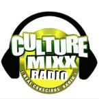 Culture Mixx Radio United States of America