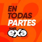 Exa FM 101.7 Culiacán 101.7 FM Mexico