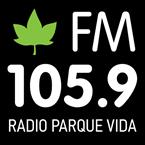 Parque Vida 105.9 FM Argentina, Buenos Aires
