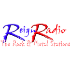 Reign Radio 1 - The Rock Station USA
