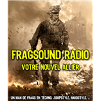 Frag Sound Radio France, Paris