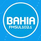 Bahia FM Sul 102.1 FM Brazil, Itabuna