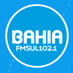 Rádio Bahia FM Sul 102.1 FM Brazil, Itabuna