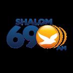 Rádio Shalom 690 AM Brazil, Fortaleza