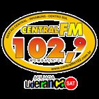Rádio Central FM 102.9 FM Brazil, Mombaca