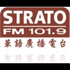 Strato FM 101.9 FM Indonesia, Surabaya