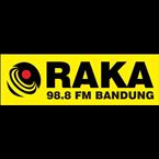 Raka FM 98.8 FM Indonesia, Bandung