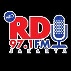 Radio Dangdut Indonesia 97.1 FM Indonesia, Jakarta
