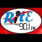 Rite 90.1 Fm 90.1 FM Ghana, Somanya