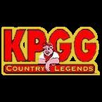 KPGG 103.9 FM USA, Texarkana