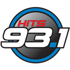 Hits 93.1 93.1 FM United States of America, Bakersfield