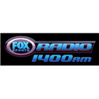 Fox Sports Texarkana 1400 AM USA, Texarkana