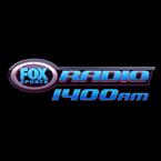 Fox Sports Texarkana 1400 AM USA, Texarkana