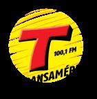 Rádio Transamérica (Brasília) 100.1 FM Brazil, Brasília