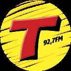 Rádio Transamérica (Recife) 92.7 FM Brazil, Recife