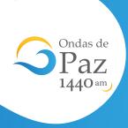 Ondas de Paz 1440 1440 AM Mexico, Mexico City